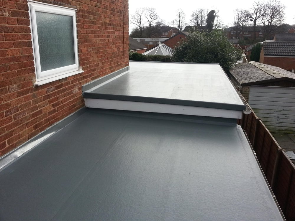 Flat Roofing Contractor Chelmsford Romford