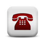 Redbridge phone icon